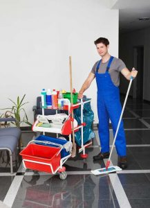 Office Cleaning Contractor Belfast