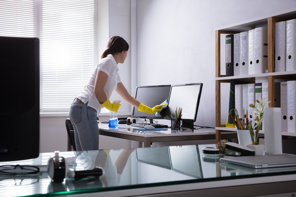 Office Cleaning Service Belfast
