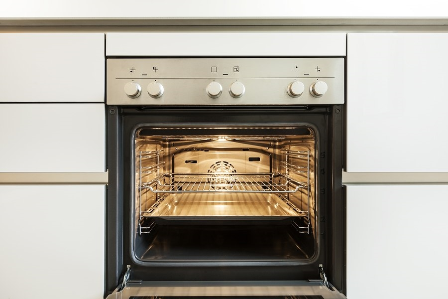 Oven Cleaning Belfast