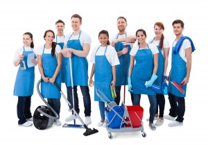 belfast cleaning company