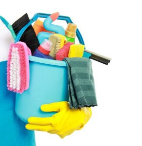 deep cleaning services belfast